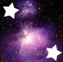 mes deux étoiles