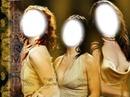 Trois belle femmes (charmed)