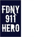FDNY 911 HERO