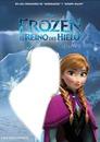 Rostrito de elsa la reina del hielo (Frozen)