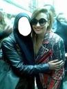Demi Lovato and Demi's Muslim Lovatic