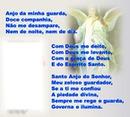 03 orações da criança
