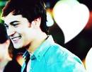 seni seviyorum çünkü yakışıklısın