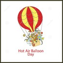Happy Hot Air Balloon Day!
