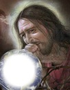 sorrowful Jesus