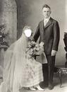 mariage ancien