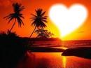 Paysage + Coeur