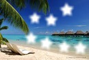 Vacance plage
