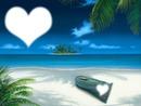cœur paradisiaque