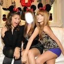 Eu, Zendaya e Bella