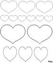 ♥ 5 Coeurs ♥