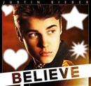 Justin Bieber BELIVE