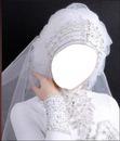khimar mariage