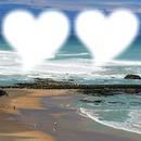 plage des amoureux