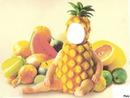 Bébé Fruit