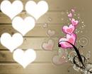 5 coeurs