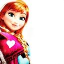 Anna  Frozen 5 -figuras
