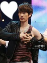 Kpop Super Junior Eunhyuk I