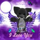 angel hugs & kisses