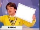 Paulo no Silvio Santos