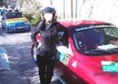 Girl Rally Driver 6