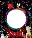 happy birthday in heaven angel