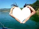 Le coeur de l'amitiée ! <3