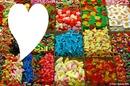 corazon de caramelo