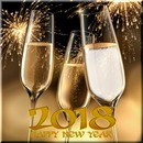 Dj CS 2018 Happy New Year Ch Best