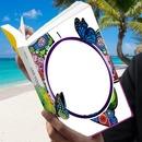 Cc Libro de mariposas