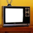 ancienne télé 1