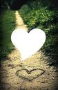 Suit la route avec amour