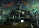 Chateau Halloween