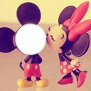 Mikey Mouse Y Minie