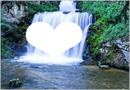 coeur cascade
