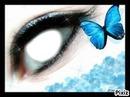 jolie oeil