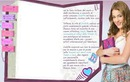 Diario-Violetta