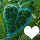 Heart River, Dakota