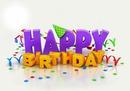 Happy Birthday Juni satu Gambar
