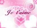 je t'aime bb