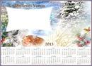 calaendrier 2013 meilleurs voeux