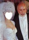 céline et son mariage