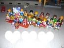 j'aime les playmobil
