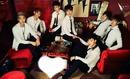 les K-pop