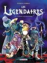 les légendaires tome 17