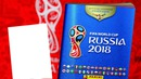 mundial rusia stickers