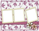 PICTURE FRAMES FOR GIRLS