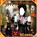 Bonne Halloween a tous