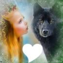 le loup et l enfant
