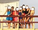 Les anges de la téléréalité 5 --> les filles